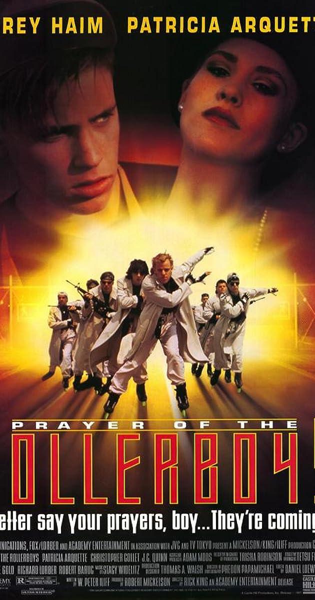 Prayer of the Rollerboys (1990) - IMDb