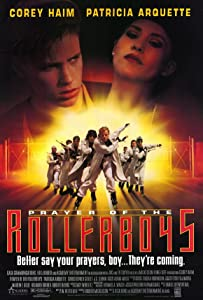 Rollerboys 720p movies