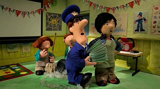 The best movies website watch Postman Pat and the Crazy Crockery [Quad]