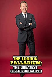 The London Palladium: The Greatest Stage on Earth Poster