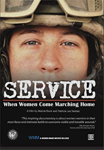 Watch free amc movies SERVICE: When Women Come Marching Home [720x320]