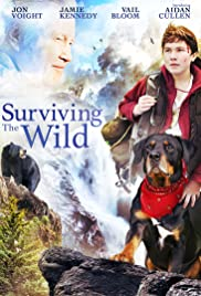 Surviving the Wild Poster