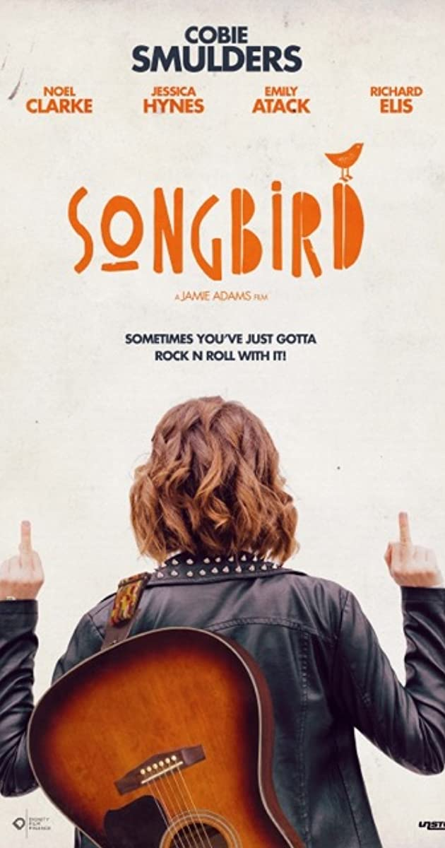 Subtitle of Songbird