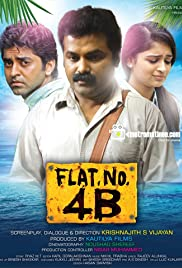 Flat No.4B Poster