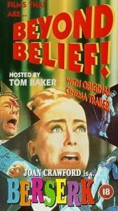 Best site for watching free new movies Beyond Belief: Berserk [Avi]