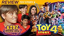 Review: Toy Story 4