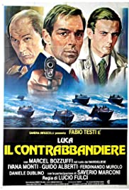 Contraband (1980) Poster - Movie Forum, Cast, Reviews