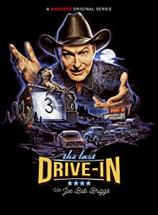 The Last Drive-In with Joe Bob Briggs (2018– )