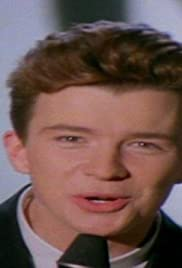 Rick Astley: Whenever You Need Somebody Poster