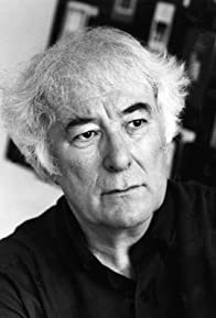 Primary photo for Seamus Heaney