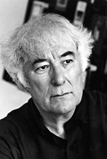 Seamus Heaney Picture