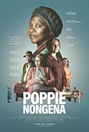 Poppie Nongena Poster