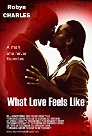 What Love Feels Like: Music Video Poster