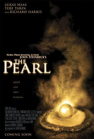 Where to stream The Pearl