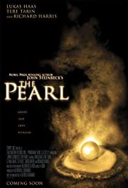 The Pearl (2001) Poster - Movie Forum, Cast, Reviews