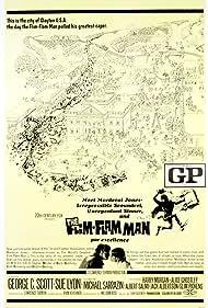 The Flim-Flam Man (1967) Poster - Movie Forum, Cast, Reviews