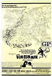 The Flim-Flam Man(1967) Poster - Movie Forum, Cast, Reviews