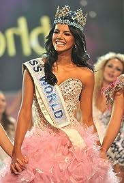 Miss World 2011 Poster