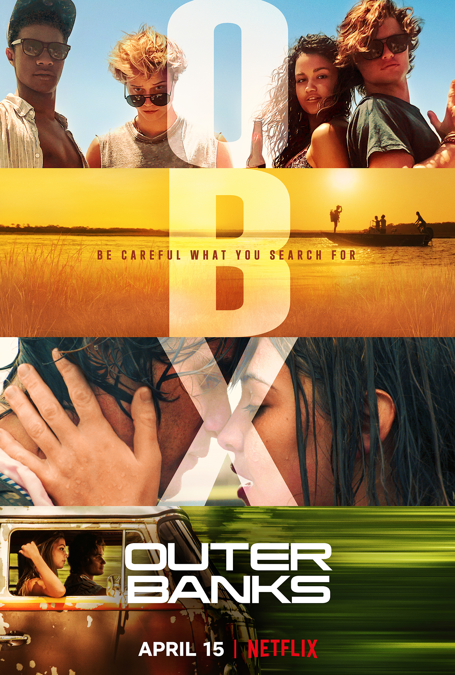Outer Banks (TV Series 2020– ) - IMDb