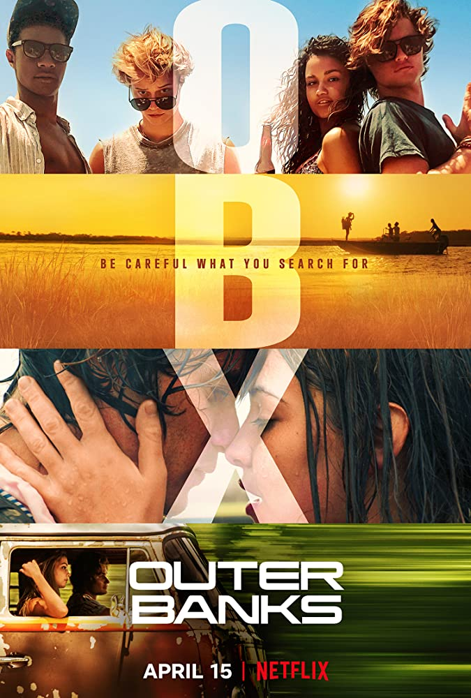 Outer Banks S1 (2020) Subtitle Indonesia