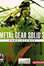 Metal Gear Solid 3: Subsistence (2005) Poster