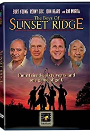 The Boys of Sunset Ridge Poster