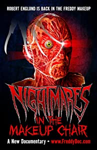 Movies downloadable free Nightmares in the Makeup Chair by Chris Majors [720px]