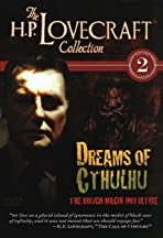 H.P. Lovecraft Volume 2: Dreams of Cthulhu - The Rough Magik Initiative