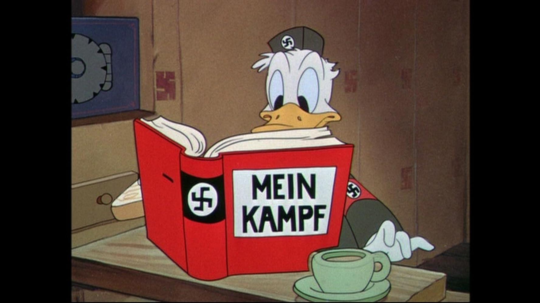 نتيجة بحث الصور عن Der Fuehrer's Face)