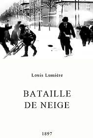 Bataille de neige (1897)