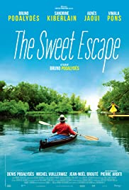 The Sweet Escape Poster