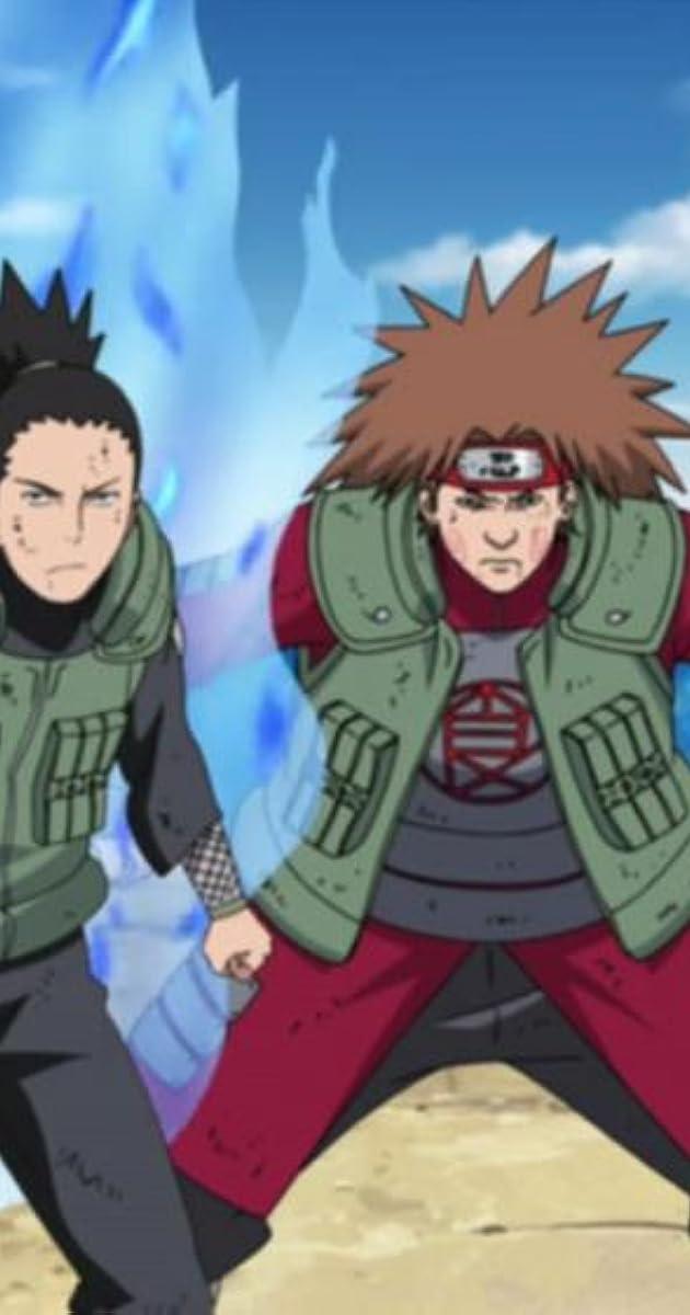 """Naruto: Shippûden"""" Kanpeki na Ino-Shika-Chô (TV Episode 2012) - IMDb"""