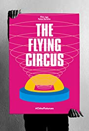 Cirku Fluturues Poster