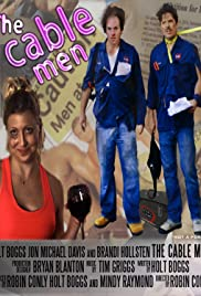 The Cable Men Poster