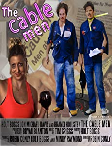 Legal movies downloads free The Cable Men by none [720px]