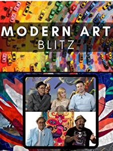 imovie 4 kostenloser Download Modern Art Blitz: Alex Schaefer, Jennifer Faist, and Sean Capone [Mp4] [640x960] (2017)