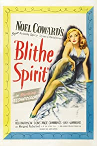 Blithe Spiritบ้านหลอนวิญญาณร้าย