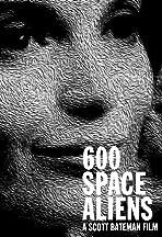 600 Space Aliens