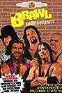 Brawl in the Family (1995) Poster