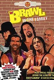 Brawl in the Family Poster