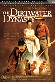 The Dirtwater Dynasty Poster