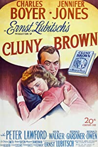 Latest english movies downloads free Cluny Brown [720p]