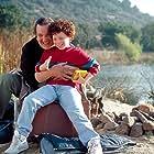 Danny Aiello in Me and the Kid (1993)