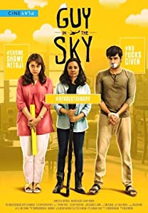 Smartmovie video download Guy in the Sky by [WEBRip]