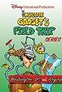 Field Trip Starring Inspector Gadget (1996) Poster