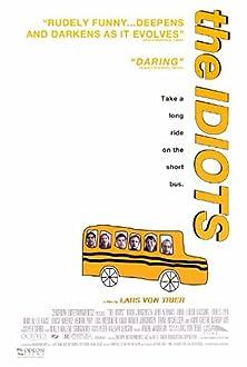 The Idiots (1998)