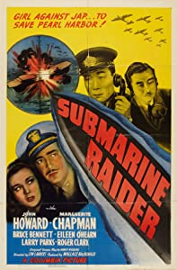 Good movie sites no download Submarine Raider USA [h264]