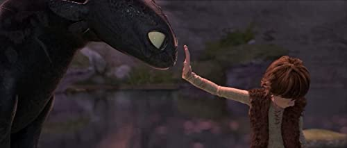 How to Train Your Dragon: Trailer #2