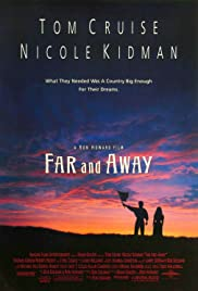 Watch Full HD Movie Far and Away (1992)