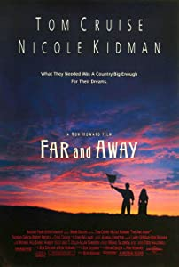 Movies downloading site Far and Away [WEB-DL]